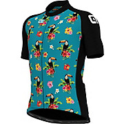 Alé Tropical Toucan Short Sleeve Jersey SS20