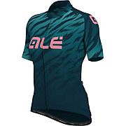 Alé Womens Jazzy Zebra Short Sleeve Jersey SS20