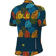 Alé Cheese Plant Short Sleeve Jersey SS20