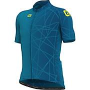 Alé Spyrograph Short Sleeve Jersey SS20