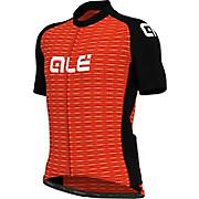 Alé Digi Stripe Short Sleeve Jersey SS20