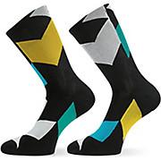 Assos FASTLANE Rock Socks SS20