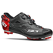 Sidi Tiger SRS Carbon Matt MTB Shoes