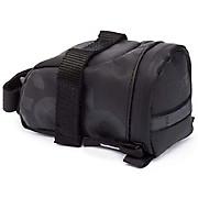 Fabric Contain Saddle Bag