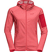 Jack Wolfskin Womens Milford Hooded Jacket SS20