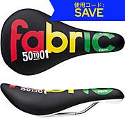 Fabric Magic Elite Team Saddle