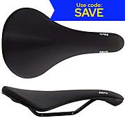 Fabric Scoop Sport Radius Gel Saddle