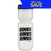Fabric Bikes Bikes Bikes Gripper Bottle