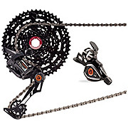 Box One 9 Speed E-Bike Drivetrain Groupset