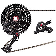Box Two 9sp Drivetrain MTB Groupset - E-Bike