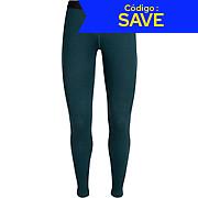 Icebreaker Womens 200 Merino Oasis Leggings SS19