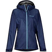 Marmot Womens PreCip Eco Plus Jacket SS19