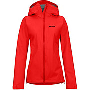 Marmot Womens PreCip Stretch Waterproof Jacket SS20