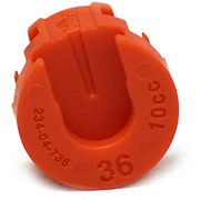 Fox Suspension 36 Float Volume Spacer