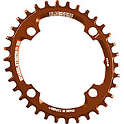 Blackspire Snaggletooth 104 Oval Shimano Chainring