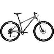 Vitus Nucleus 27 VR Mountain Bike - Grey 2021
