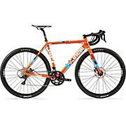 Cinelli Zydeco LaLa Sora Adventure Road Bike 2021