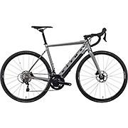 Vitus Emitter Aluminium E Road Bike Fazua 2021