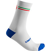 Castelli Italia 15 Socks SS20