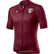 Castelli Italia 20 Jersey SS20