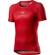 Castelli Pro Mesh Short Sleeve Base Layer SS20