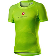 Castelli Pro Mesh Short Sleeve Base Layer SS20