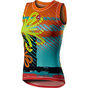 Castelli Womens Pro Mesh Base Layer SS20