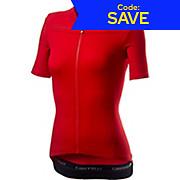 Castelli Womens Anima 3 Jersey SS20
