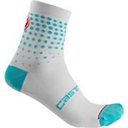 Castelli Womens Puntini Socks SS20
