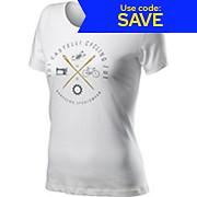 Castelli Womens Sarta T-Shirt SS20