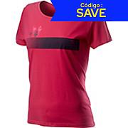 Castelli Womens Logo T-Shirt SS20