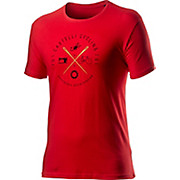 Castelli Sarto T-Shirt SS20