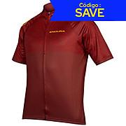 Endura Hummvee Ray Short Sleeve Cycling Jersey