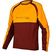 Endura MT500 Burner LS Cycling Jersey II