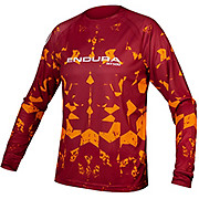 Endura MT500 Kali Long Sleeve Cycling Jersey SS20
