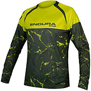 Endura MT500 Marble Long Sleeve Cycling Jersey SS20