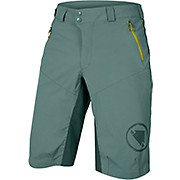 Endura MT500 Spray Shorts Waterproof Rear SS20