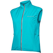 Endura Womens Pakagilet Packagble Gilet SS20