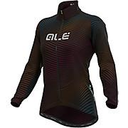 Alé Womens Klimatik Guscio Rings Jacket SS20