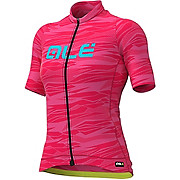 Alé Womens Graphics PRR Rock Jersey SS20