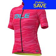 Alé Womens Graphics PRR Rock Jersey SS20