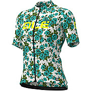 Alé Womens Graphics PRR Roses Jersey SS20
