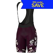 Alé Womens Graphics PRR Fiori Bib Shorts SS20
