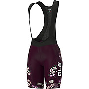 Alé Womens Graphics PRR Fiori Bib Shorts