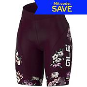 Alé Womens Graphics PRR Fiori Shorts SS20