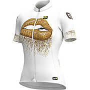 Alé Womens Graphics PRR Lips Summer Jersey