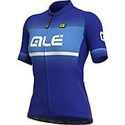 Alé Womens Solid Blend Jersey