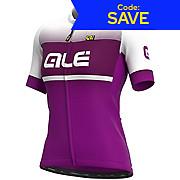 Alé Womens Solid Blend Jersey SS20