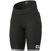 Alé Womens Solid Blend  Shorts