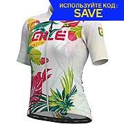 Alé Womens Solid Tropika Jersey SS20